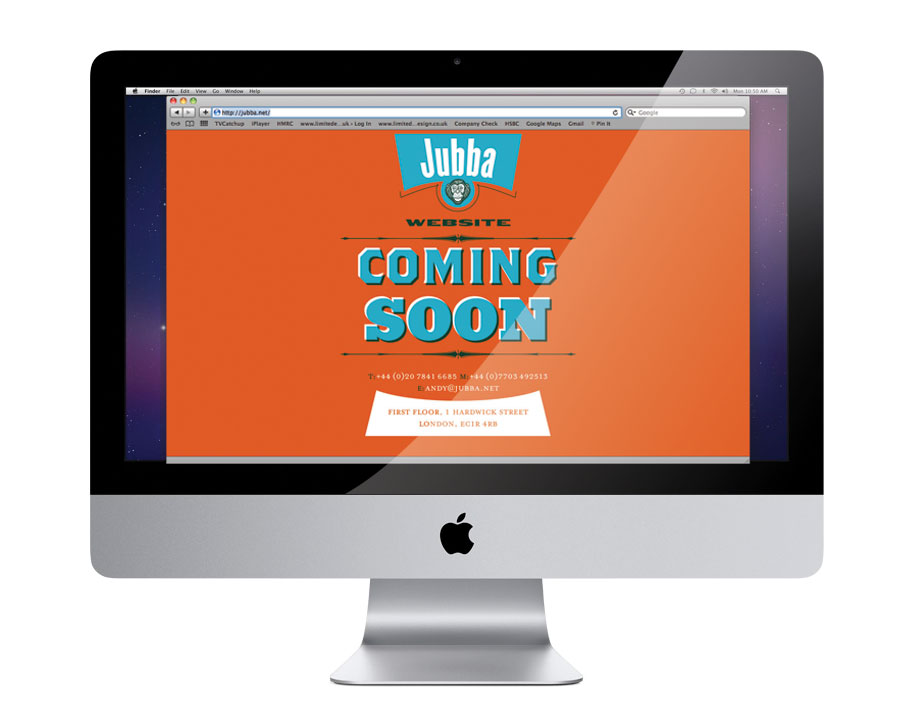 Jubba_Webpage