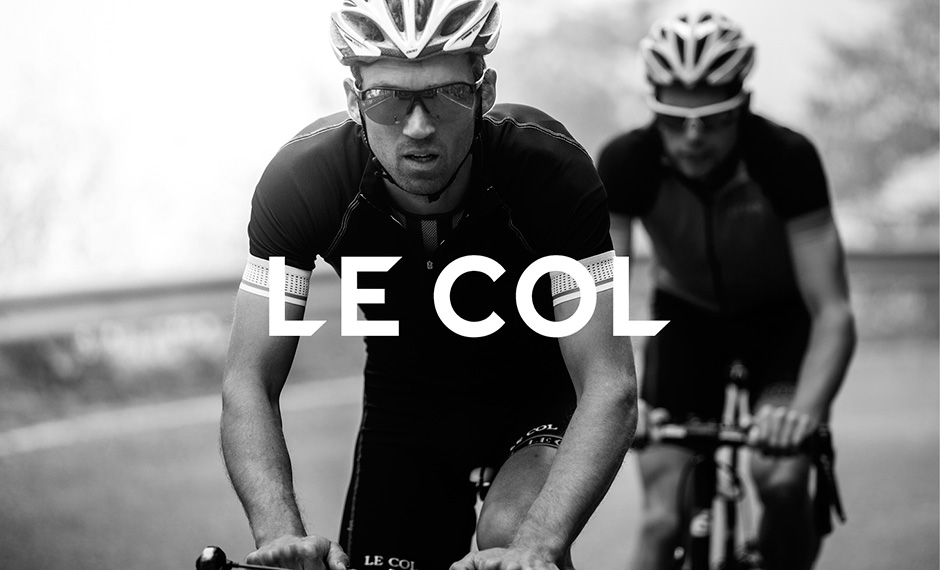 Le Col Branding by LimitedEditionDesign