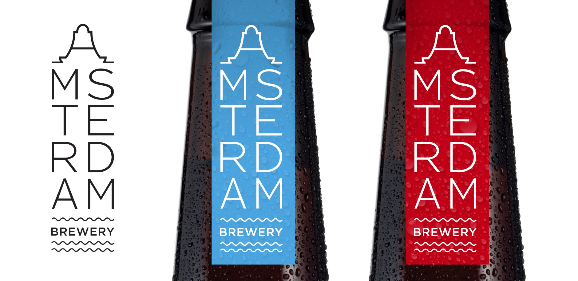 Amsterdam Brewery beer innovation
