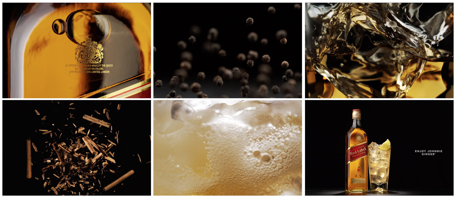 Limited Edition Design | Johnnie Walker Videos by Limited
