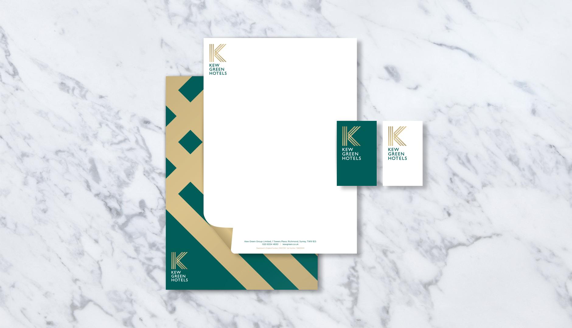 Kew_green_letterheads