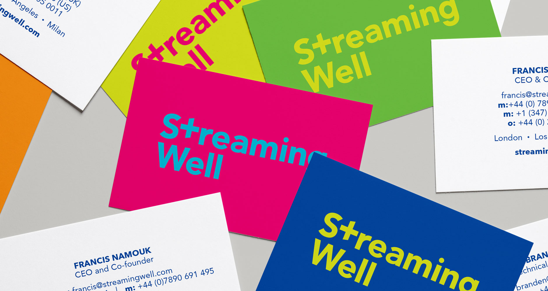 Streaming_Well